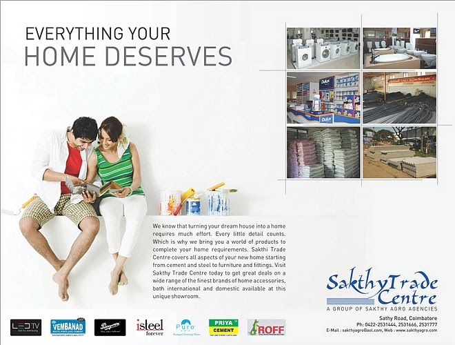 Advertisements: print ad designs