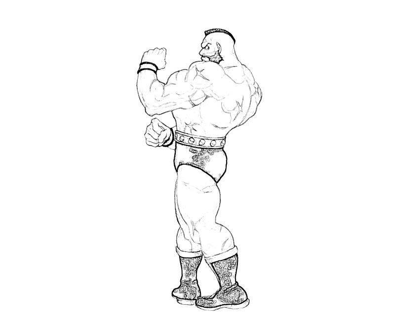 printable-street-fighter-zangief-punch_coloring-pages