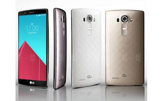 spesifikai LG G5