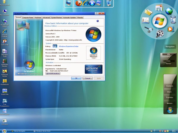 windows xp service pack 3 offline installer free