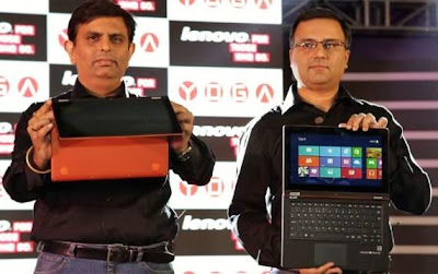 Lenovo IdeaPad Yoga Series