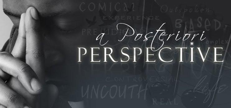A Posteriori Perspective