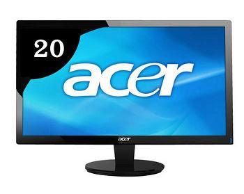 new Acer S200HL