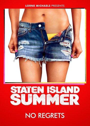 Assistir Verão em Staten Island Dublado Online HD