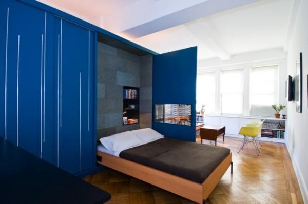 Căn hộ chung cư 219 Trung Kính diện tích 67m² sử dụng nội thất thông minh 1