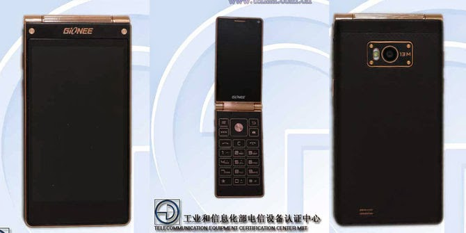 Gionee W9000, Ponsel pintar China yang mampu mengalahkan Samsung Galaxy Note 4