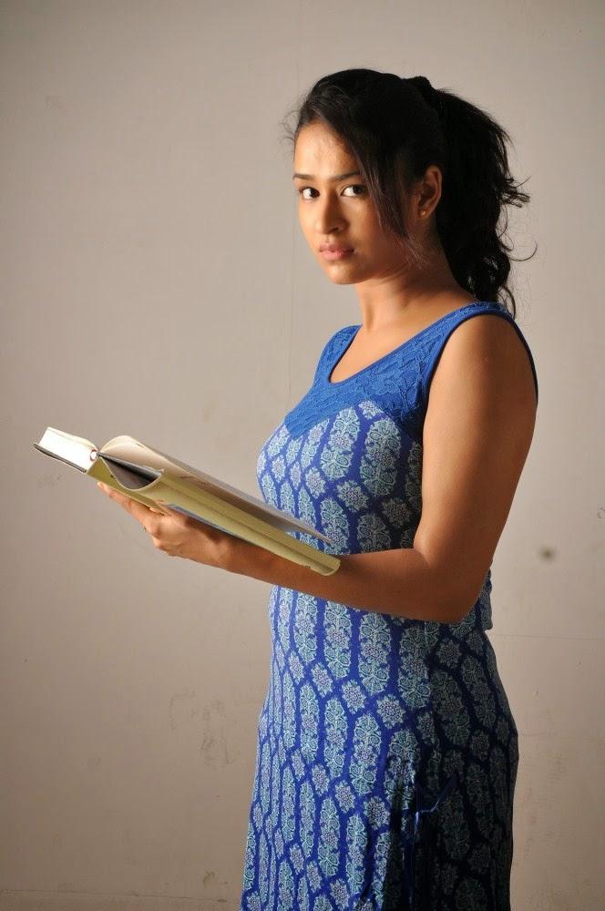 Actress Misha Ghoshal in Moch Movie - SHINER PHOTOS