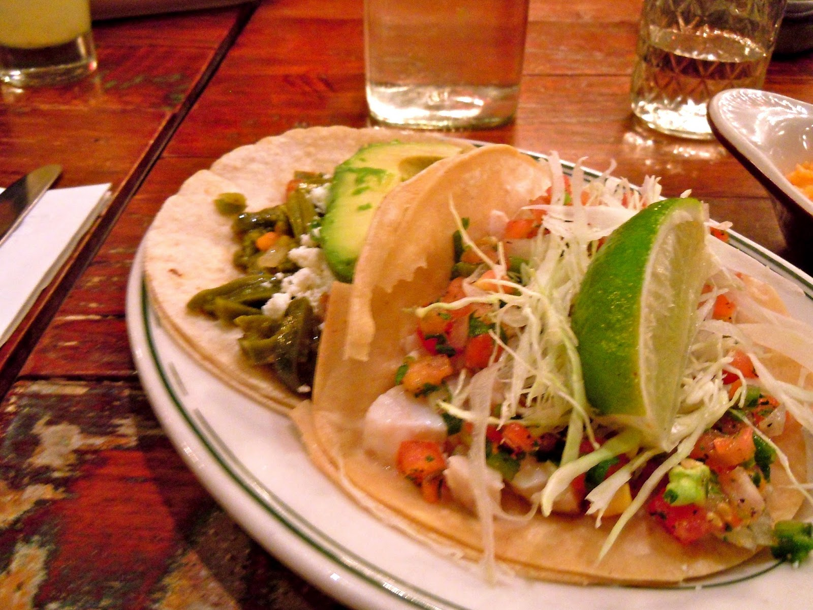Danielle S Mexican Restaurant Abilene Tx