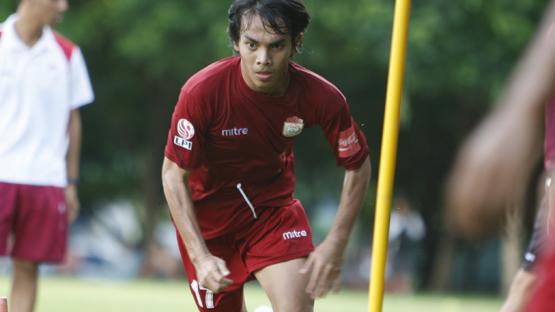 Rasyid Bakri akan Jadi Kapten PSM Makassar