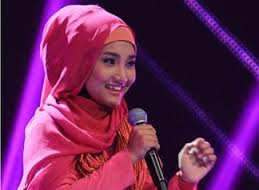 Download Lagu Fatin - Perahu Kertas