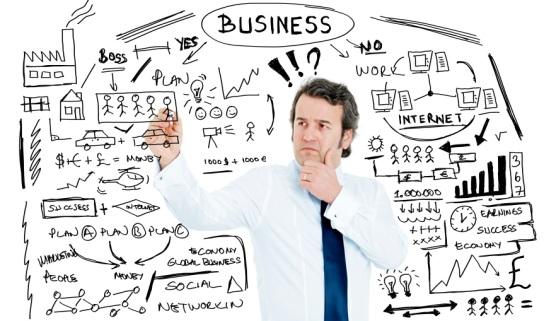 Cara Menulis Artikel Bisnis Yang Efektf