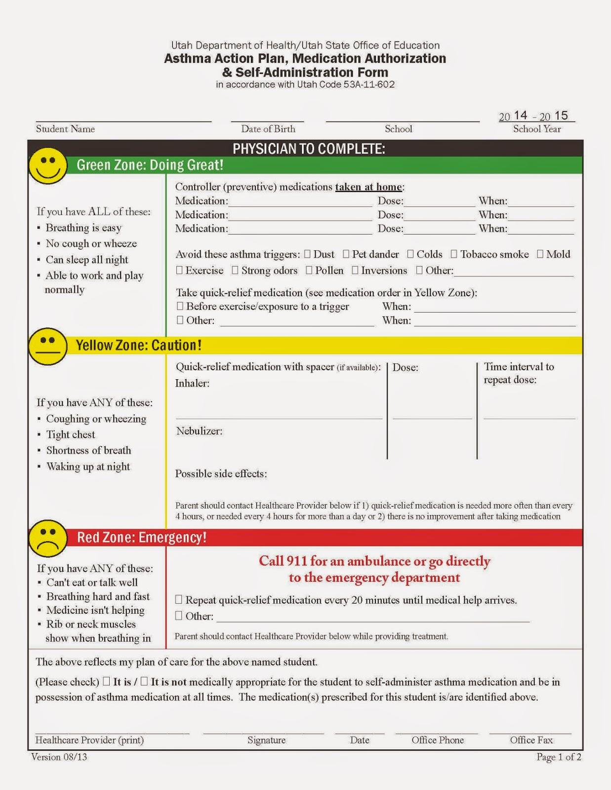 school action plan template | datariouruguay