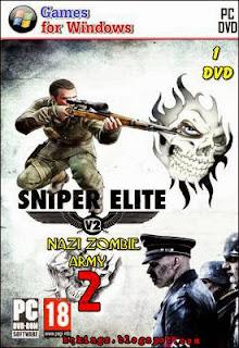 Sniper Elite Nazi Zombie Army 2 [Repack]