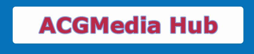 ACGMedia Hub