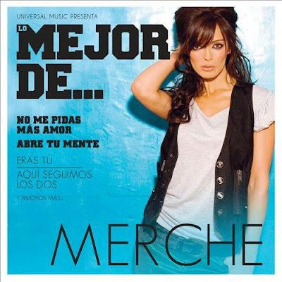 Merche – Lo Mejor De… (2013)