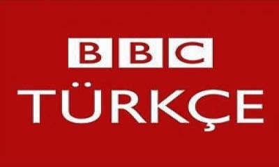 BBC TÜRKÇE: DÜNYA GÜNDEMİ
