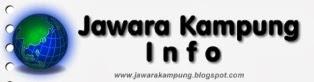 Jawara Kampung Info