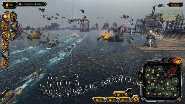 Restu Swagger: Oil Rush-SKIDROW