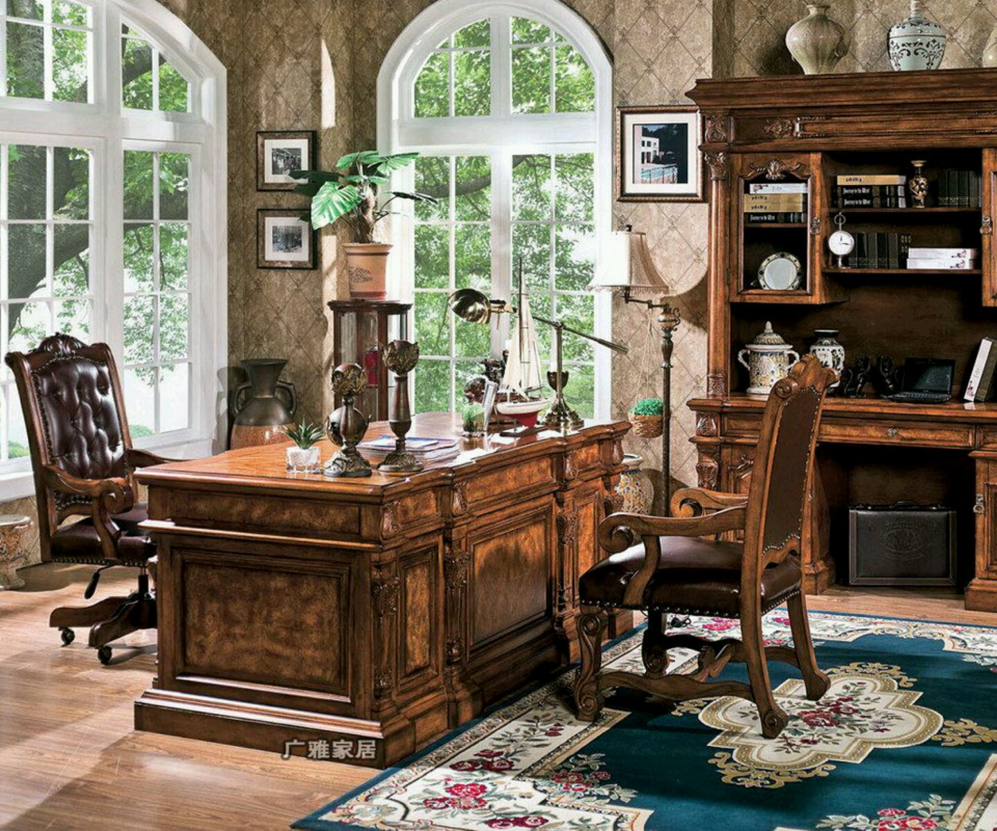 28 Perfect Home Office Study Furniture | yvotube.com