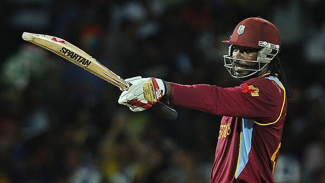 Sri Lanka VS West Indies T20 1st Semi final