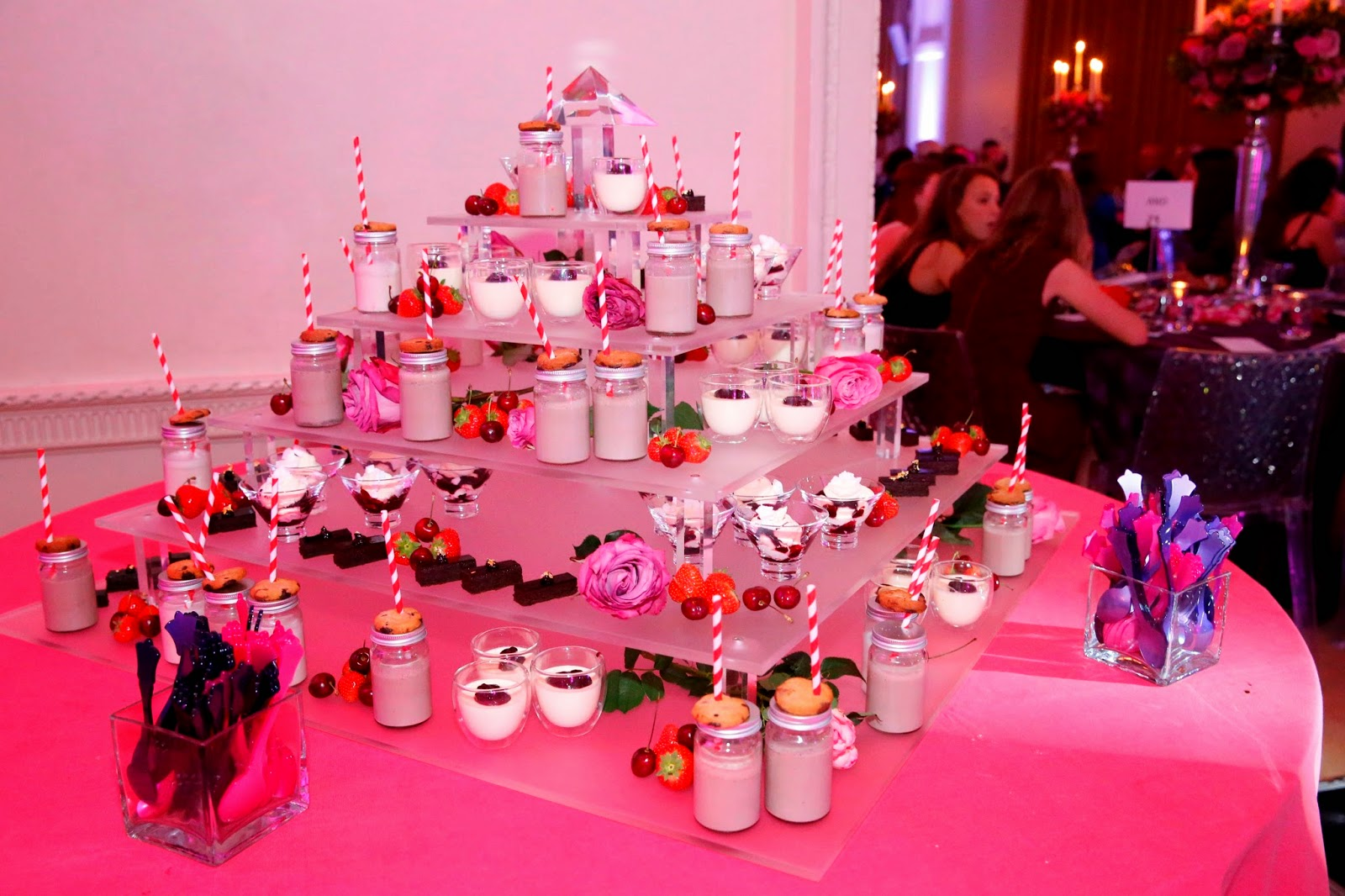 Top tips on choosing a stand-out wedding menu | Kent House Knightsbridge