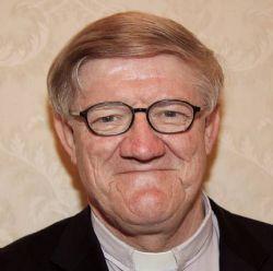 Fr. Brendan Duggan