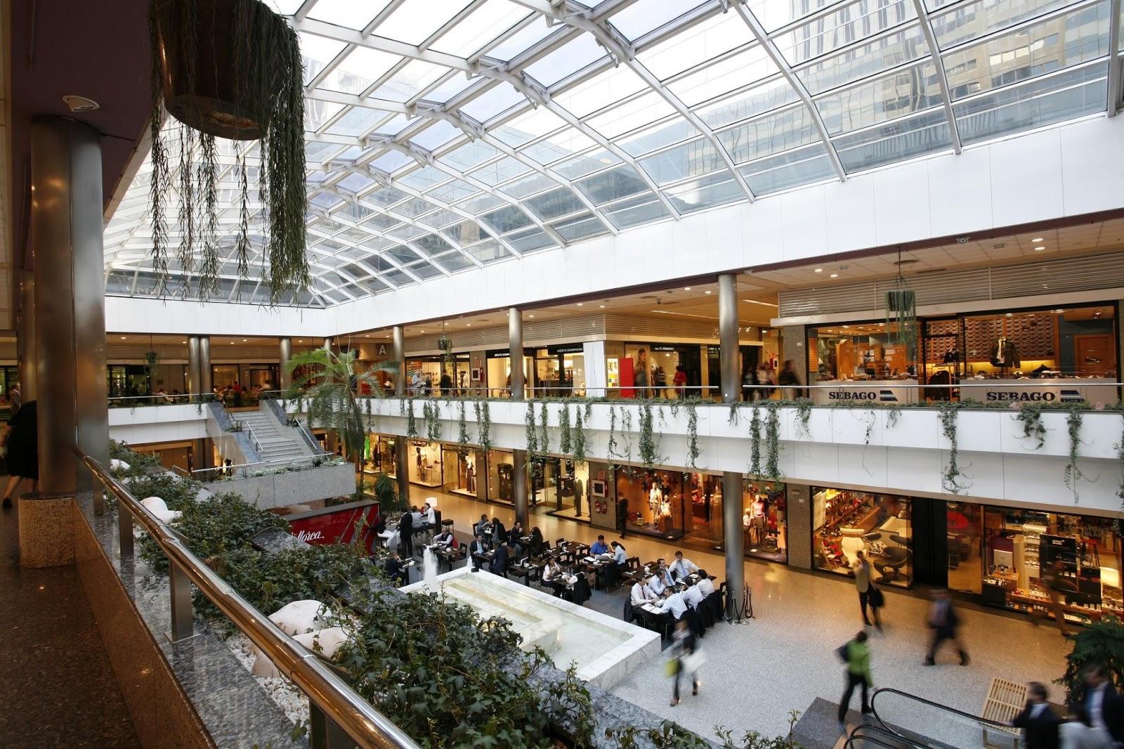 Fashion festival week y el desmarque los j venes - Centro comercial moda shoping ...