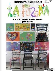 """Revista """"LA POZONA"""""""