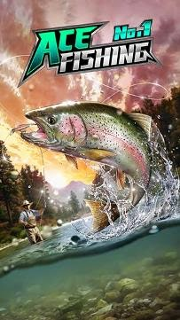 Android Ace Fishing: Wild Catch Screenshot Apk