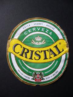 first peruvian beer