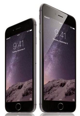 Apple iPhone 6 and iPhone 6 Plus Coming To Globe Telecom