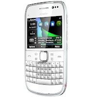Nokia E6, Symbian Anna pertama, ponsel Dual Input Nokia pertama