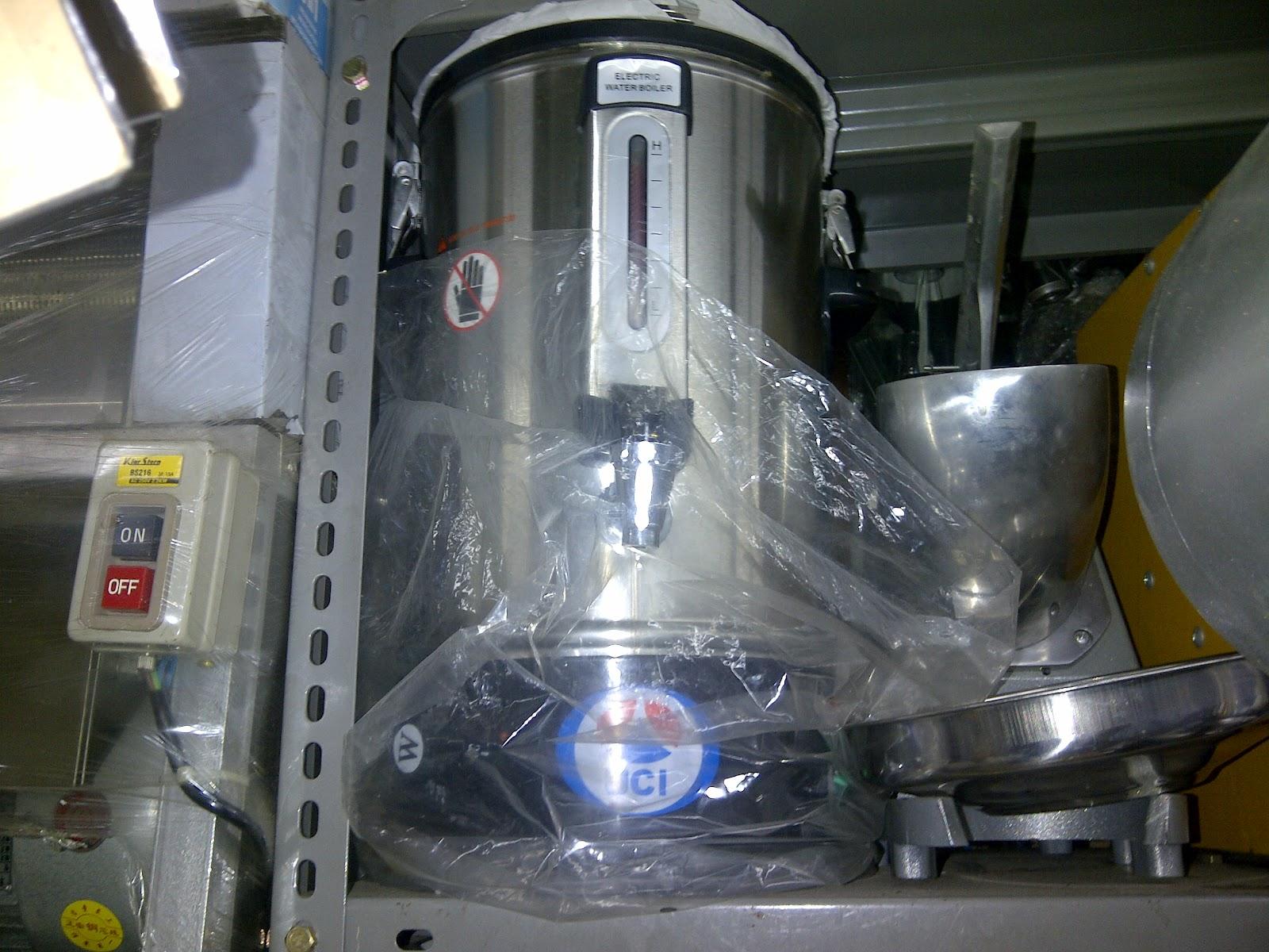Akebono Coffee Maker