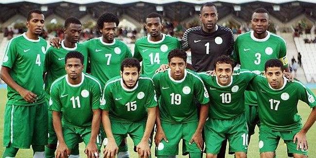 لقاء مباراة السعودية وجورجيا بث مباشر الودية 29-5-2014 Saudi Arabia vs Georgia