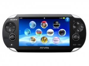 console portátil de videogame Sony