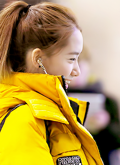 Yoona - Candid Beauty SNSD Girls' Generation