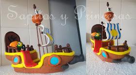 Barco Jake
