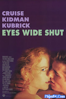 Mắt Nhắm Hờ - Eyes Wide Shut