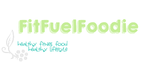 FitFuelFoodie