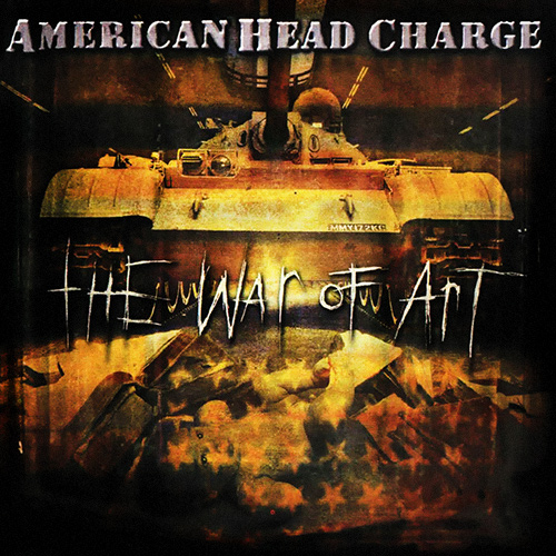 American head charge just so you know - YouTube