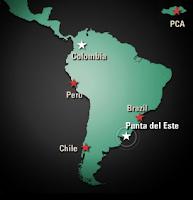 LAPT Punta del Este