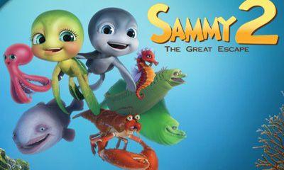Kidissimo les programmes t l pour enfants pendant les vacances 2e semaine - Sammy de scooby doo ...