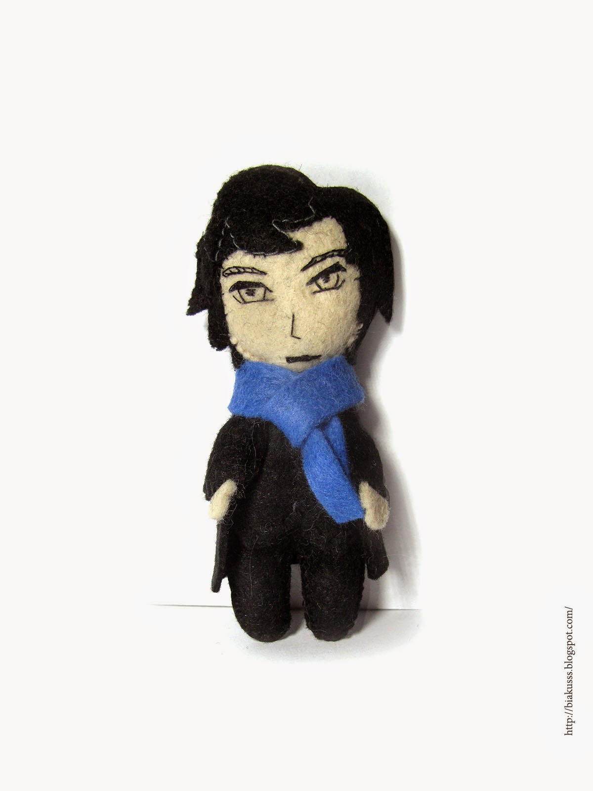 Шерлок игрушка