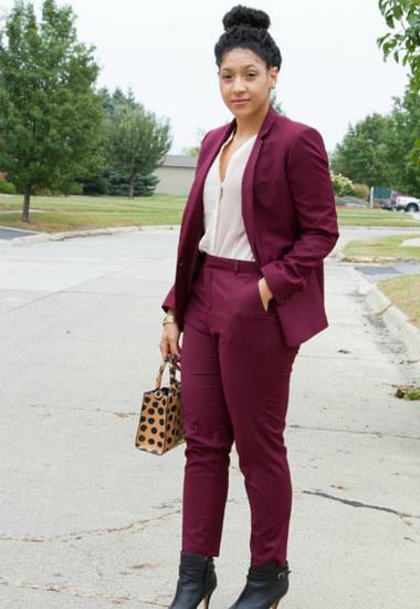 Sydney Fashion Hunter - Fresh Fashion Forum #4 - Featured Blogger Jordan Lil Miss JB Style