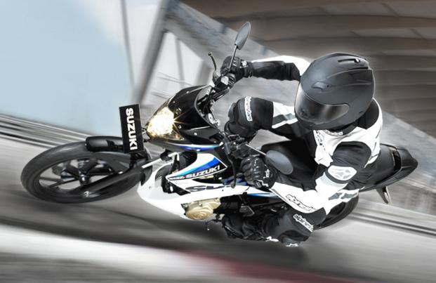 Perkiraan Harga Suzuki Satria F150 FI - Kisaran Rp 21 juta - Rp 23 juta