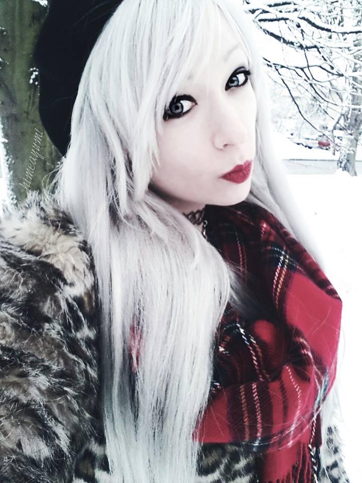 Aleksandra ( Ayumi)