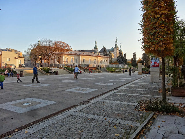 Plac Artystów