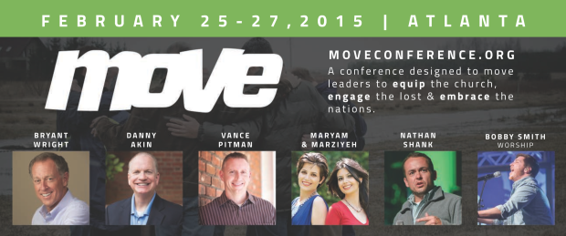 MOVE Conference