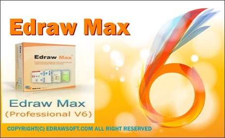 Edraw Max 6.8.0.2400 Full Version