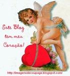 Selo este blog tem meu coração